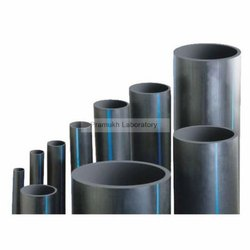 HDPE Pipes Testing Services