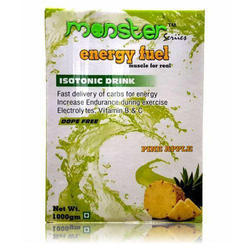 Pine Apple Energy Fuel Isotonic Drink