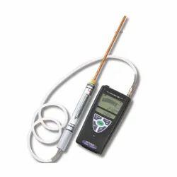 Boiler Flue Gas Detector