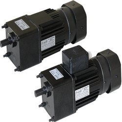 60 Watt Electromagnetic Brake Motor