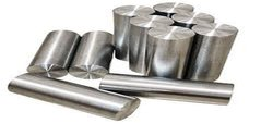 Titanium Grade 5 Round Bar