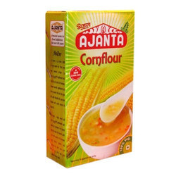 Food Corn Flour