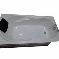 Rectangular Seater Bath Tub