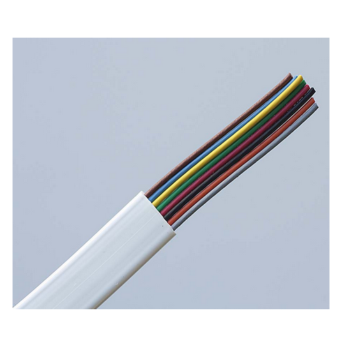 Flat Cables 3 Core Flat Cable Manufacturer From Jaipur