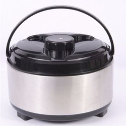 Stainless Steel Casserole 2500 ml