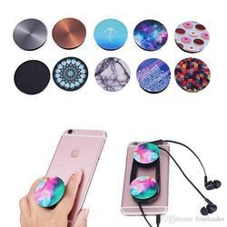 Mini Mobile Pop Socket Holder