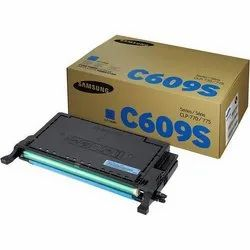 Samsung CLT-C609S Colour Toner Cartridge