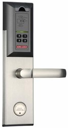 CP Plus Electromagnetic Door Locks, Finish Type: Stainless Steel, 200 Kg