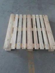 Industrail Wooden Pallets