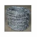 Iron Barbed Fencing Wire