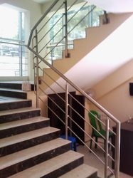 Stainless Steel Stair Balusters