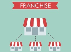 Franchise of Data Entry projects
