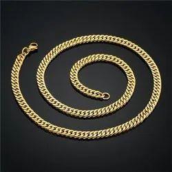 Men Gold Chain