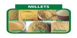 Way2Foods Millets Combo Pack, Packaging Size: 4 kg