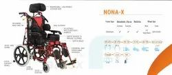 NONA-X Wheel Chair for Kids
