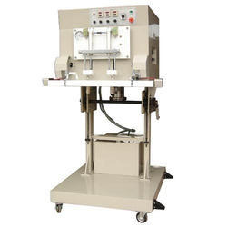 Vertical Nozzle Type Vacuum Packing Machine