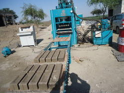 Brick Making Machines