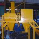 Fly Ash Weighing Hopper