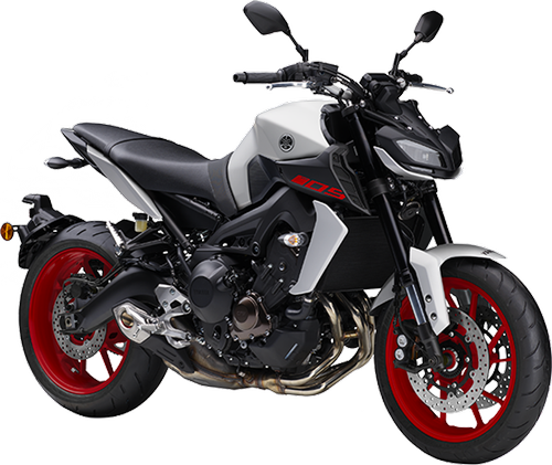 Yamaha MT-09 Bike - View Specifications & Details of Yamaha