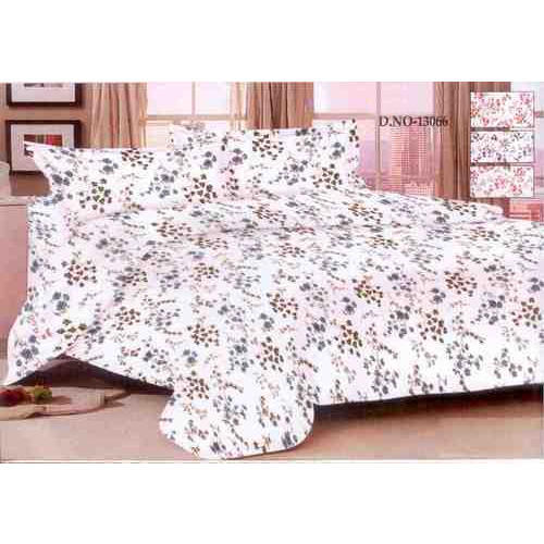 Bon Designer Double Bed Sheets Set