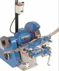 Automatic Band Saw Blade Grinder