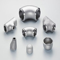 Duplex & Super Duplex Forged Pipe Fittings
