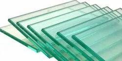 Plain Glass, Thickness : 12 mm