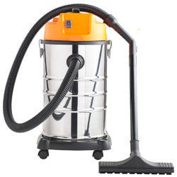 GT and GT-SHAKTI Yellow GT-shakti Dry And Wet Vacuum Cleaner