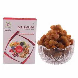 Valuelife Dry Munakka, Packing Size: 1kg