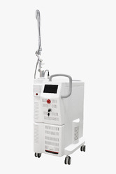 Skin Care CO2 Fractional Laser Machine
