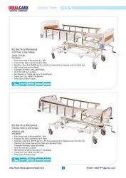 Luxurious ICU Bed