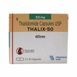 Thalix-50 Capsules