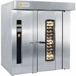 Rotary Bread Oven