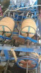 NS Coir Rope Making Machine, 1.5 Kw