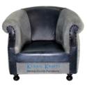 Kernig Krafts Jodhpur Furniture Trends Leather Canvas Fabric Cafe Home Upholstery Sofa