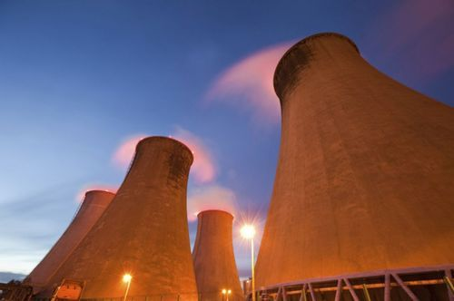Cooling Tower Contractors