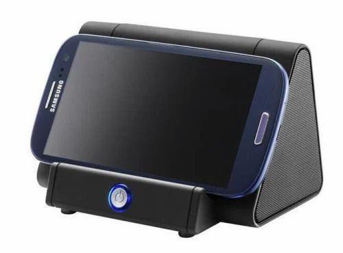 External Sensor Speaker for Mobile Phone Volume