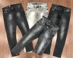 Comfort Fit Casual Wear Diesel Mens Denim Jeans