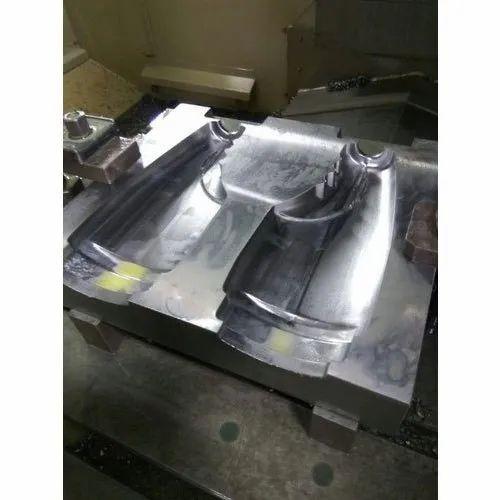 HDPE Blow Mould