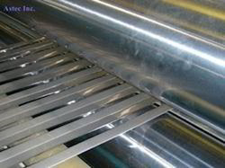 Stainless Steel 304 Shim Sheet