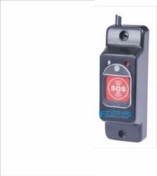AIS-140 GPS Panic Button