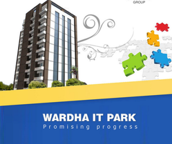 Wardha IT Park Offers Varieties Of Space For Rent