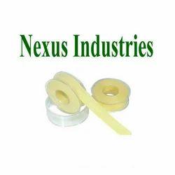 Yellow PTFE Thread Seal Tape
