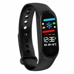 M5 Smart Watch - Black