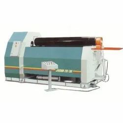 J4RHH-20/30 Hydraulic Sheet Bending Machine
