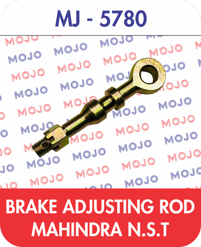 Brake Adjusting Rod Mahindra N.S.T