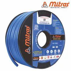 Mitras Blue Rubber Air Hose
