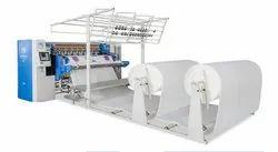 Looper Quilting Machine