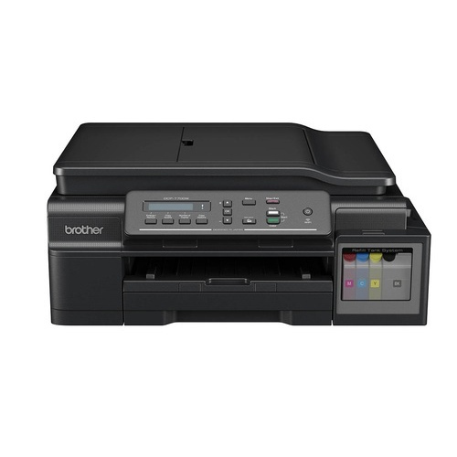 DOWNLOAD DRIVER: BROTHER DCP-T700W