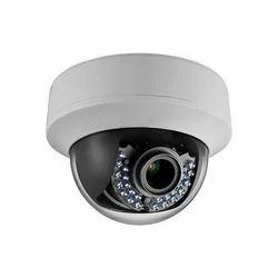 Turbo IR Dome Camera